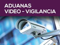 Video Vigilancia de Aduana